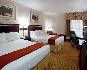 Holiday Inn Express Hotel & Suites Lexington-Hwy 378 - Lexington (South Carolina) - Slaapkamer