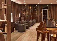 AC Hotel by Marriott Minneapolis Downtown - Minneapolis - Lounge