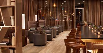 AC Hotel by Marriott Minneapolis Downtown - מינאפוליס - טרקלין