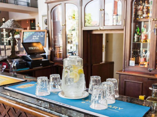 Mercure Nelspruit Hotel - Nelspruit - Bar