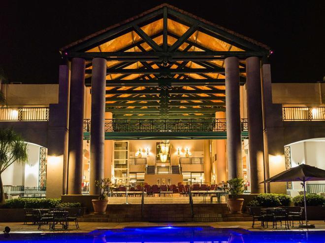 Mercure Nelspruit Hotel - Nelspruit - Atracciones