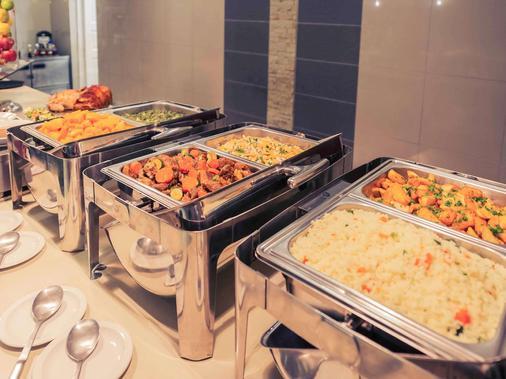Mercure Nelspruit Hotel - Mbombela - Buffet