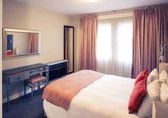 Mercure Nelspruit Hotel - Nelspruit - Habitación