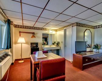 Econo Lodge - Georgetown - Huiskamer