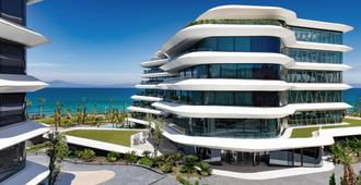 Reges, a Luxury Collection Resort & Spa, Cesme - Cesme - Edificio