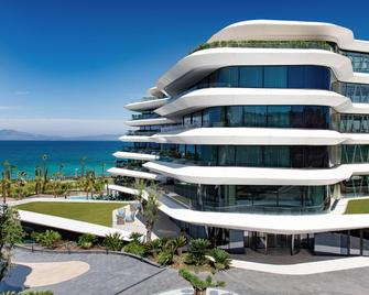 Reges, a Luxury Collection Resort & Spa, Cesme - Чешме - Building