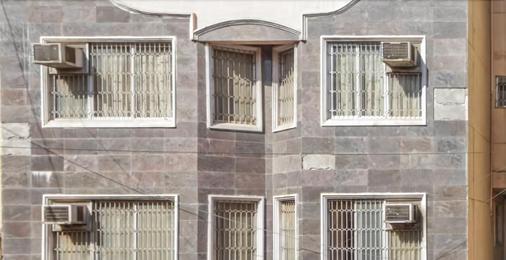 TAP 伊甸園酒店 - 邦加羅爾 - 班加羅爾 - 建築