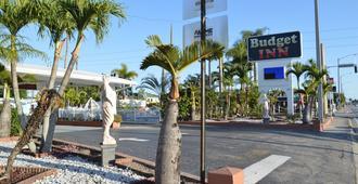 Budget Inn-Ft Myers - Fort Myers - Utomhus