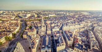 Aparthotel Adagio access Nantes Viarme - נאנט - נוף חיצוני