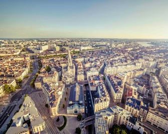 Aparthotel Adagio access Nantes Viarme - Nantes - Vista del exterior