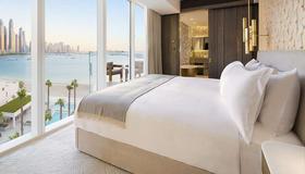 Five Palm Jumeirah Dubai - Dubai - Quarto