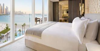 Five Palm Jumeirah Dubai - דובאי - חדר שינה