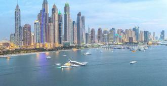 Five Palm Jumeirah Dubai - Dubai - Outdoor view