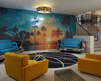 Hard Rock Hotel Daytona Beach - Daytona Beach - Lobby