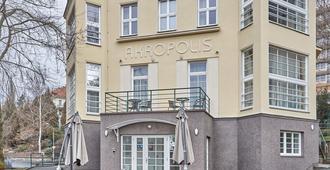 Apart Hotel Akropolis - Karlovy Vary