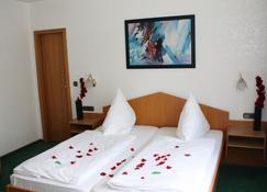 Hotel Mainbogen - Offenbach am Main - Bedroom
