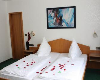 Hotel Mainbogen - Offenbach am Main - Slaapkamer
