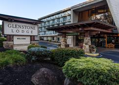 Glenstone Lodge - Gatlinburg - Building