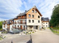 Cristal Resort - Szklarska Poreba - Rakennus
