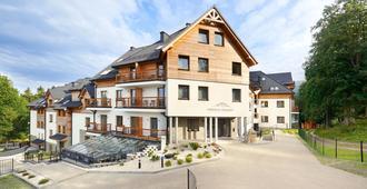 Cristal Resort - Szklarska Poręba - Building