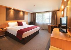 Millennium Hotel Rotorua - Rotorua - Makuuhuone