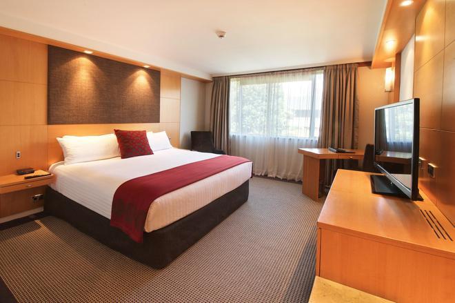 Millennium Hotel Rotorua - Rotorua - Bedroom