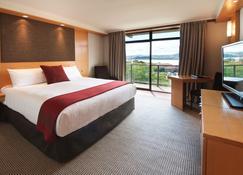 Millennium Hotel Rotorua - Rotorua - Slaapkamer