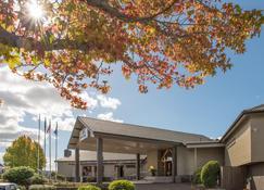 Millennium Hotel Rotorua - Rotorua - Budynek