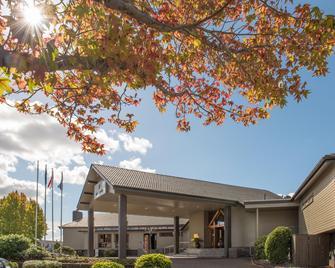 Millennium Hotel Rotorua - Rotorua - Gebouw