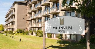Millennium Hotel Rotorua - Rotorua - Rakennus