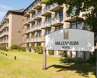 Millennium Hotel Rotorua - Rotorua - Edificio
