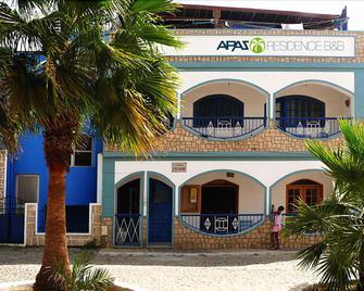 A Paz Residence B&B - Boa Vista - Building