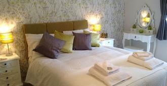 Petherton Cottage - Ringwood - Bedroom