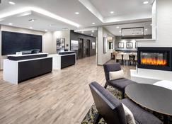 Residence Inn by Marriott Toronto Mississauga West - Mississauga - Lobby
