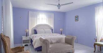 Diamond Villa Yoga & Wellness - Montego Bay - Bedroom