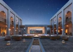 Anantara Al Jabal Al Akhdar Resort - Nizwa