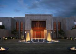 Anantara Al Jabal Al Akhdar Resort - Nizwa - Edificio