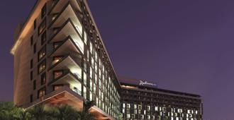 Radisson Blu Hotel, Abu Dhabi Yas Island - Abu Dhabi