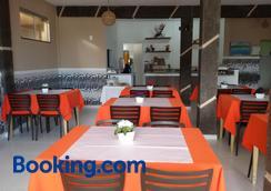 Hotel Pousada Oasis - Conde - Restaurant