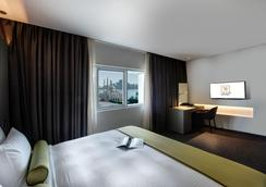 72 Hotel - Šarja - Makuuhuone