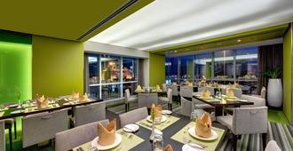 72 Hotel - Sharjah - Restaurant