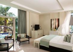 Rixos The Palm Hotel & Suites - Dubaj - Bedroom