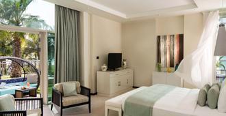 Rixos The Palm Hotel & Suites - Ντουμπάι - Κρεβατοκάμαρα