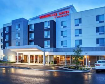 TownePlace Suites by Marriott Knoxville Oak Ridge - Oak Ridge - Gebäude