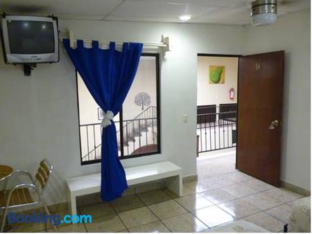 Uke Inn Hotel & Suites - Tuxtla Gutiérrez - Living room