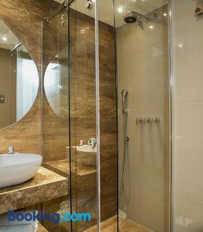 Arena Ipanema Hotel - Rio de Janeiro - Bathroom
