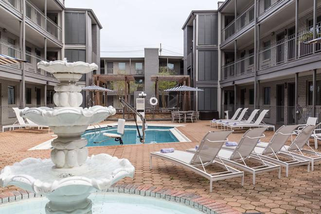 Country Inn & Suites by Radisson Metairie - Metairie - Piscina