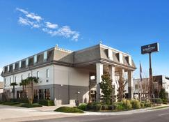 Country Inn & Suites by Radisson Metairie - Metairie - Edifício