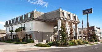 梅泰里卡爾森鄉村旅館 (新奥爾良) - 梅塔里 - 梅泰里
