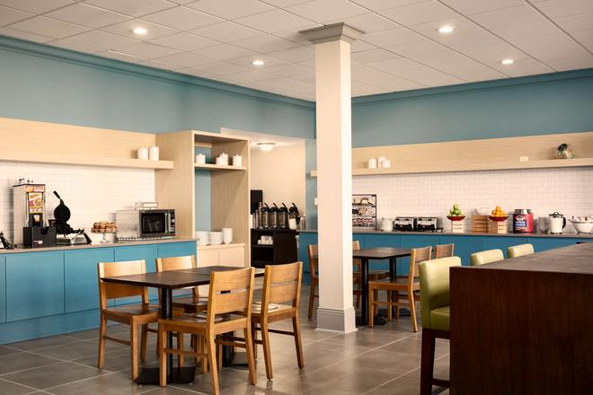 Country Inn & Suites by Radisson Metairie - Metairie - Buffet
